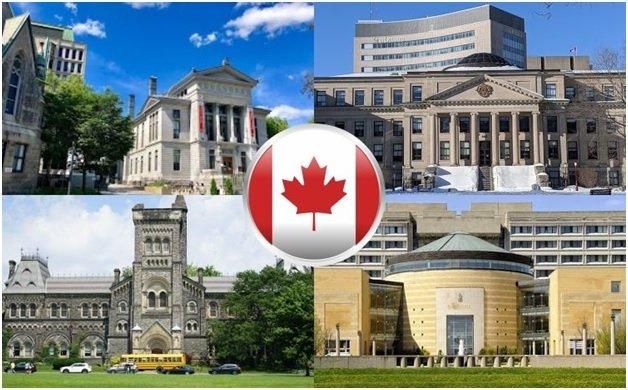 معرفی دانشگاههای مهندسی کامپیوتر کانادا با لتسگویونی