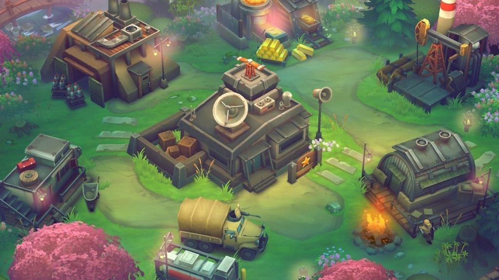 معرفی بازی GUNS UP؛ روح کلش آو کلنز در قالبی جدید