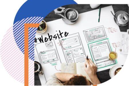با طراحی سایت فروش کسب و کارتان را متحول کنید
