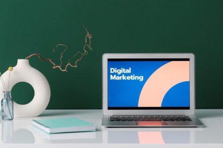 آشنایی با ابزارهای دیجیتال مارکتینگ و طراحی سایت  به زبان ساده