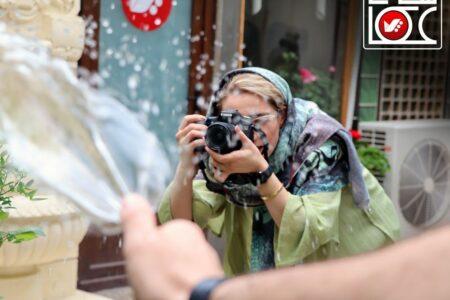 آشنایی با دوره و کلاس آموزش آنلاین عکاسی تصویرگران پویا اندیش