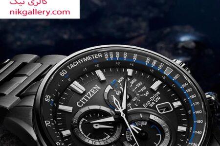 راههای تشخیص ساعت سیتیزن اصل از تقلبی
