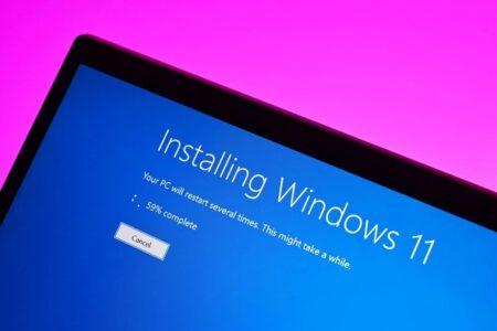 چگونه ویندوز ۱۱ را دانلود و روی سیستم خود نصب کنیم؟