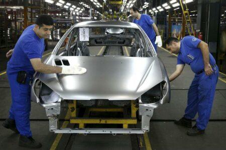 پیشنهاد تولید خودرو مشترک توسط ایران، روسیه و ترکیه، روی میز ریاست جمهوری