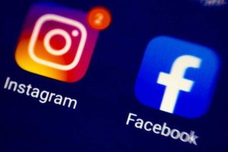 آغاز آزمایش قابلیت اشتراکگذاری پستهای فیسبوک در اینستاگرام