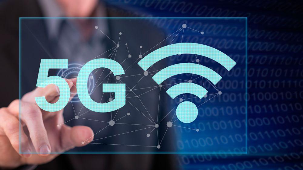 مزایای استفاده از 5G