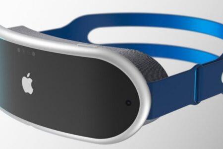 تولید انبوه هدست واقعیت مجازی/واقعیت افزوده اپل احتمالا تا پایان ۲۰۲۲ به تعویق میافتد
