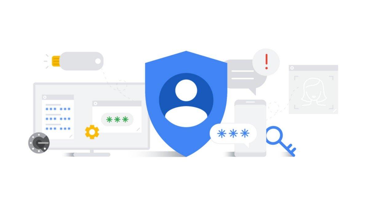 گوگل قابلیت احراز هویت دومرحلهای را برای ۱۵۰ میلیون کاربر فعال میکند