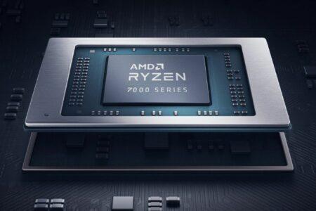 اچپی از عرضه پردازندههای رایزن ۷۰۰۰ شرکت AMD در سال ۲۰۲۲ خبر میدهد