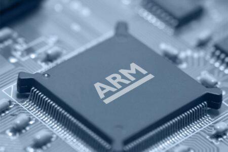 عملکرد نسل بعدی پردازشگر گرافیکی ARM دو برابر افزایش مییابد