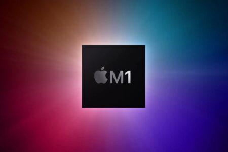 نسل بعدی اپل سیلیکون احتمالا در مدلهای M1 پرو و M1 مکس معرفی میشود