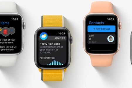 آپدیت watchOS 8.1 و HomePod 15.1 با ویژگیهای جدید منتشر شدند