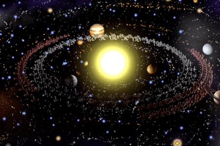 محققان دانشگاه نوادا از حضور اولین سیاره مدارگرد سه ستارهای خبر میدهند
