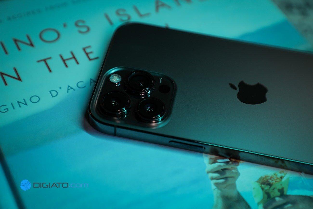 اپل به دلیل کمبود تراشه، حجم تولید آیفون ۱۳ را کاهش میدهد