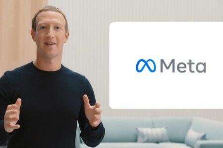 ریبرند بزرگ فیسبوک: تغییر نام به «متا»