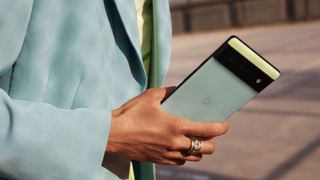 هرآنچه باید درباره گوشیهای خانواده پیکسل ۶ گوگل بدانید