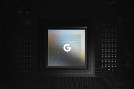 مشخصات تنسور اعلام شد؛ اولین تراشه اختصاصی گوگل برای گوشیهای هوشمند