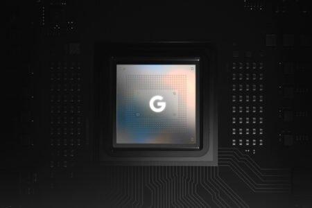 نتایج بنچمارک تراشه تنسور گوگل از عملکرد ضعیفترش نسبت به A12 اپل خبر میدهد