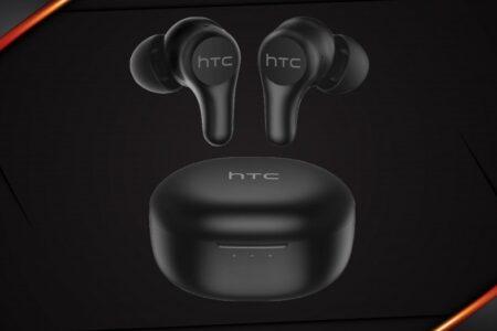 اچتیسی از ایرباد بیسیم True Wireless Earbuds Plus رونمایی کرد