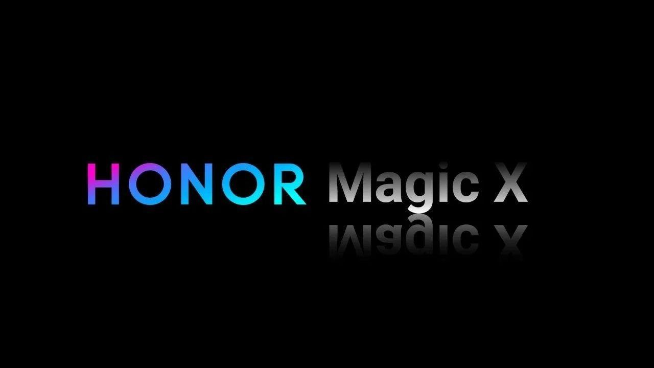 گوشی تاشوی آنر Magic X احتمالا فصل چهارم ۲۰۲۱ از راه میرسد