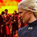 روزیاتو: هر آنچه که باید در مورد ۹ شخصیت اصلی سریال House Of The Dragon بدانید