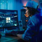 چگونه در بازیهای آنلاین امنیت خود را حفظ کنیم؟
