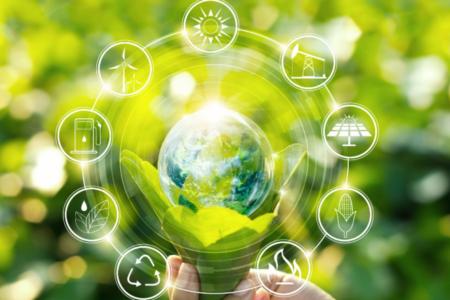 بوریس جانسون: تا سال ۲۰۳۵ تولید انرژی در بریتانیا ۱۰۰ درصد سبز میشود