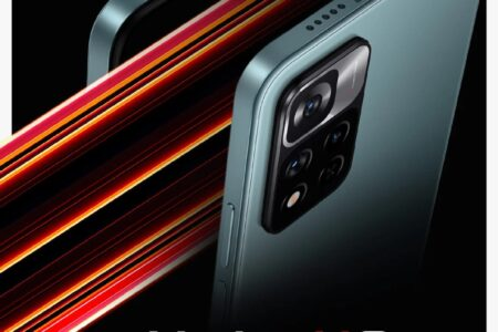 سری ردمی نوت ۱۱ از شارژ سریع ۱۲۰ واتی پشتیبانی میکند