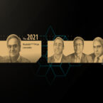 جایزه مصطفی ۲۰۲۱؛ معرفی کامران وفا و محمد زاهد حسن به عنوان برندگان امسال