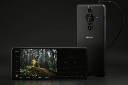 سونی اکسپریا Pro-I با دوربین ۱ اینچی و قیمت ۱۸۰۰ دلار معرفی شد