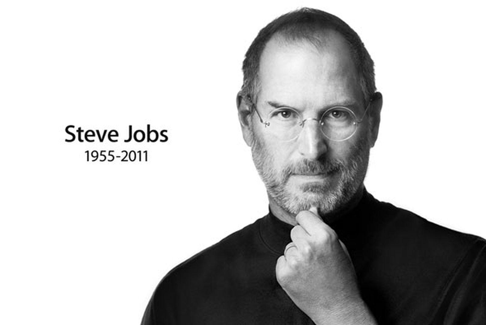استیو جابز ۱۰ سال پیش در چنین روزی درگذشت