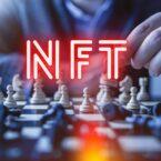 برای اولین بار یک استاد بزرگ شطرنج پس از پیروزی در مسابقات NFT جایزه گرفت