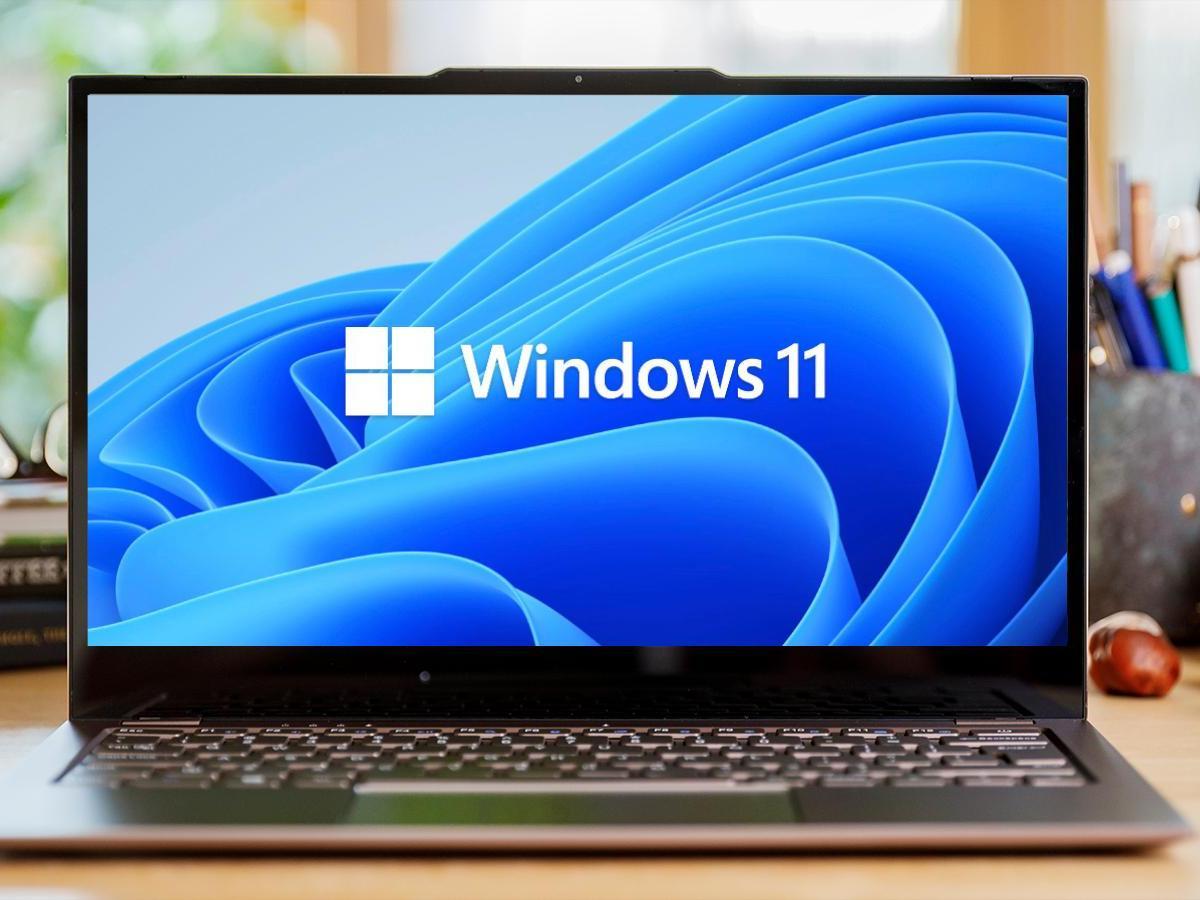 چگونه صفحه قفل ویندوز ۱۱ را شخصیسازی کنیم؟