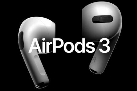 احتمال معرفی ایرپاد ۳ در رویداد Unleashed اپل قوت گرفت