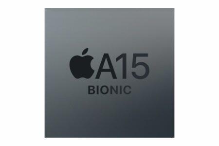 چیپ A15 Bionic از ادعاهای اپل سریعتر است