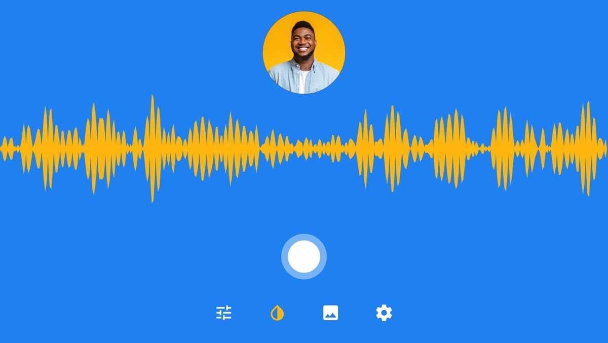 معرفی اپلیکیشن Audiom؛ ابزار اشتراکگذاری آسان پیام صوتی در اینستاگرام