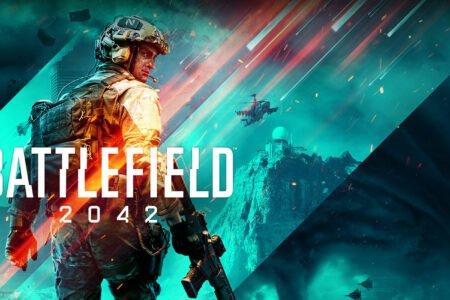 ویجیاتو: مقایسه بتای Battlefield 2042 در برابر کال آو دیوتی و هیلو اینفینیت
