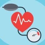 فشار خون مطلوب در اوایل بزرگسالی، روند پیری مغز را کند میکند