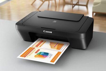شکایت از کانن بخاطر از کار انداختن قابلیتهای چاپگرهای چندمنظوره هنگام اتمام جوهر