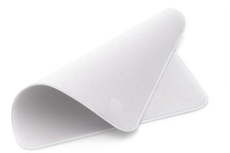 اپل از یک پارچه ۱۹ دلاری برای تمیز کردن محصولاتش رونمایی کرد