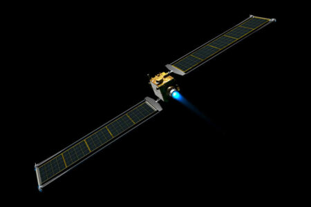 ماموریت دارت ناسا؛ قدمی برای نجات زمین از برخورد سیارکها