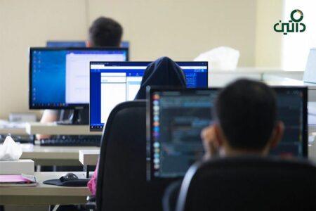 مدرسه داتین در پنج عنوان شغلی، کارآموز میپذیرد