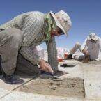 کشف قدیمیترین شواهد مصرف دخانیات توسط انسان با قدمت ۱۲ هزار سال