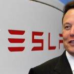 با رکوردشکنی سهام تسلا، ثروت ایلان ماسک از ۲۵۰ میلیارد دلار فراتر رفت