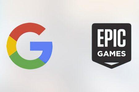 گوگل از اپیک گیمز به دلیل نقض قوانین پلی استور شکایت کرد