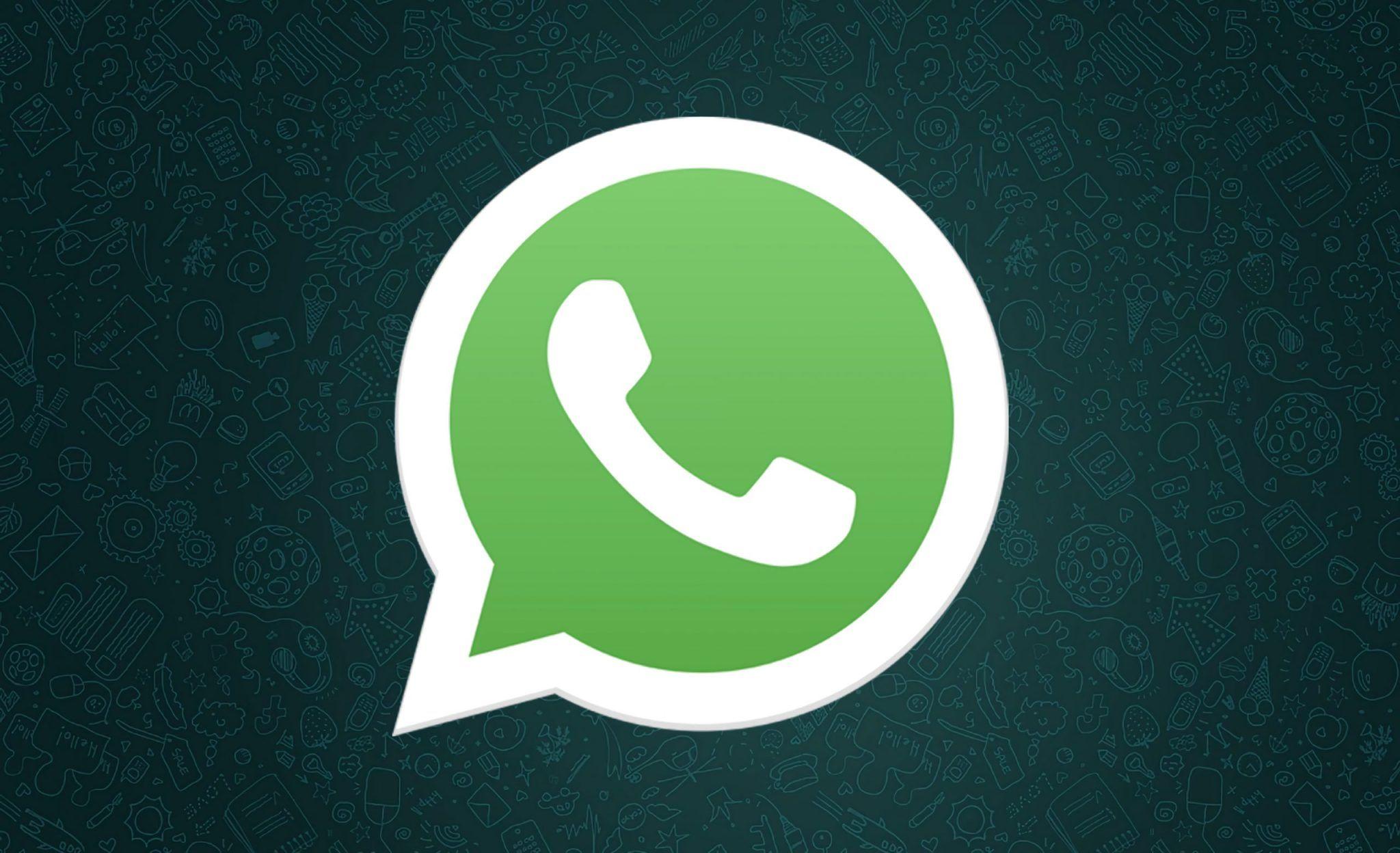 واتساپ روی قابلیت پخش پیامهای صوتی بدون نیاز به باز بودن چت کار میکند