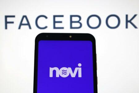 فیسبوک آزمایش محدود کیف پول رمزارزی Novi را آغاز کرد