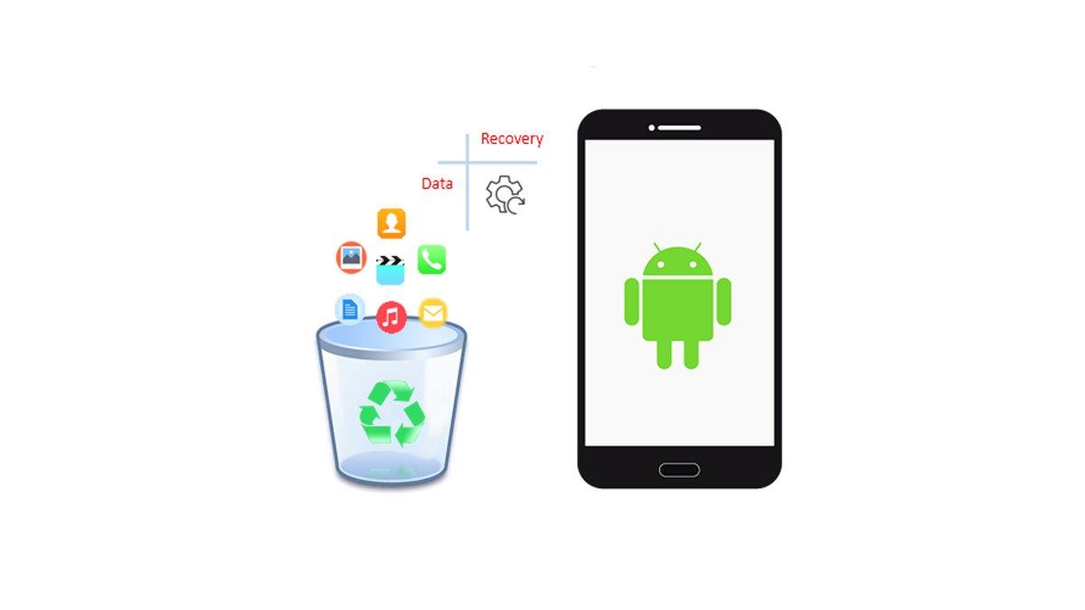 جعبه ابزار: برترین اپلیکیشنهای موبایل و دسکتاپ برای بازگردانی فایل در اندروید
