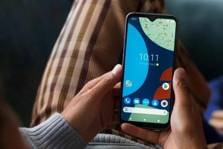 گوشی Fairphone 4 با طراحی ماژولار و ۵ سال گارانتی معرفی شد