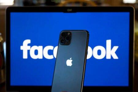 گزارش مالی فصل سوم ۲۰۲۱ فیسبوک: کاهش درآمدها به علت ویژگی حریم خصوصی اپل